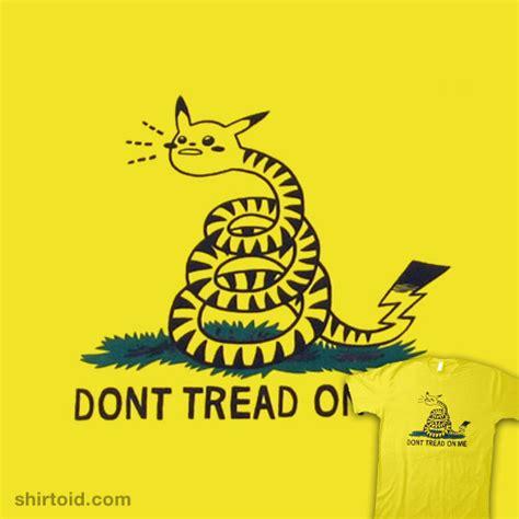 Dont Tread On Memes - don t tread on me shirtoid
