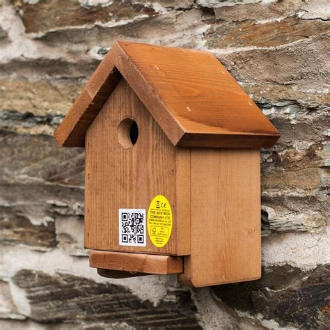 apex bird box the nestbox company