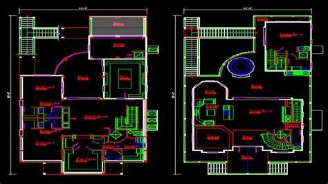 cad home design software free download one story house floor plans cad house plans free download