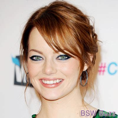 emma stone eye makeup emma stone s makeup makeup photo 29012581 fanpop