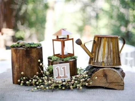 rustic wedding centerpieces on a budget decor ideas for wedding centerpieces on budget weddbook