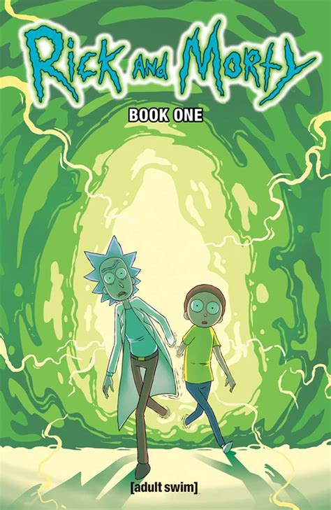 1 rick and morty coloring book books rick and morty book 1 rick and morty wiki fandom