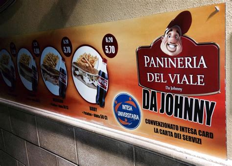 ad intesa la panineria viale da johnny aderisce ad intesa card