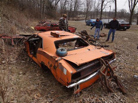 rusty muscle car aar mopar blog