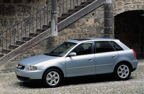 Audi A3 8l Technische Daten by Audi A3 8l 1 9 Tdi Technische Daten Wroc Awski