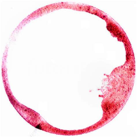 Wine Stain On by Wine Stain 03