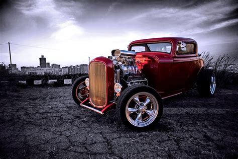 hot rod themes for windows 7 32 ford 3 win coupe high boy by koffee12 on deviantart