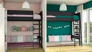 idees d chambre 187 astuce pour separer une chambre en 2