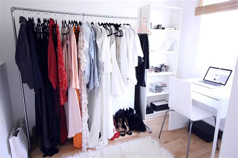 Walk In Closet Tour by Walk In Closet Tour Bisous