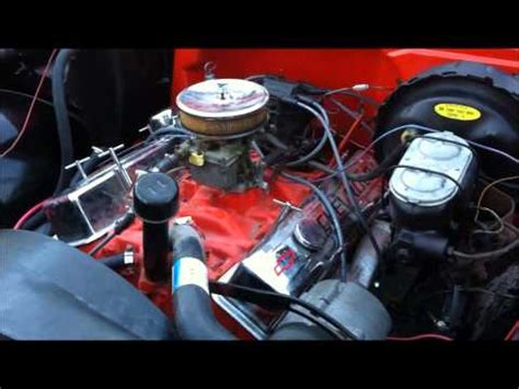 1967 chevy c10 rebuilt 307 engine by last chance auto