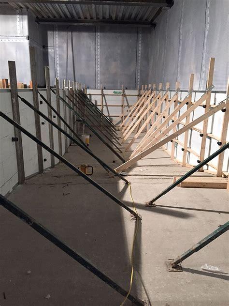 basement wall bracing basement wall bracing 28 images basement wall bracing