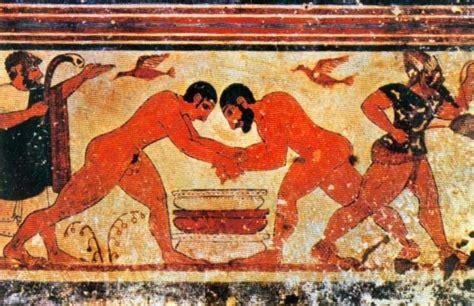 alimentazione pugilato a carbognano torna l antica lotta etrusca tusciaweb eu