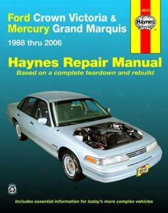 online car repair manuals free 2001 mercury grand marquis seat position control service manual car manuals free online 2003 mercury grand marquis auto manual service manual
