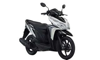 Lu Vario Techno 125 motorcycle vario techno 125