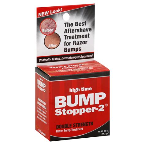 overnight treatments for razor bumps with pictures ehow bump stopper 2 double strength 0 50 oz 14 2 g