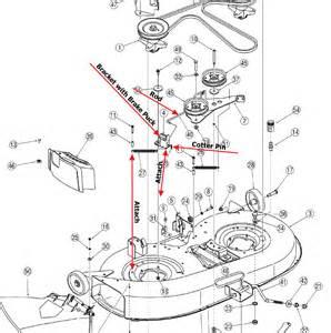 ilium diagram wiring diagram for troy bilt 13an77tg766 pony wiring troy