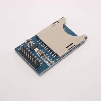 Micro Sd Malang module micro sd harga murah board pembaca micro sd card