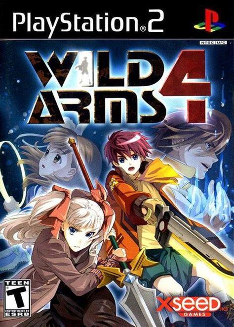 Arms The 4th Detonator Chihiro arms 4 fiche rpg reviews previews wallpapers covers screenshots faq