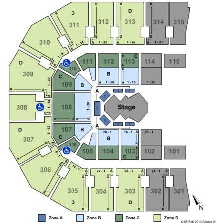paul jones arena interactive seating chart paul jones arena tickets in charlottesville virginia