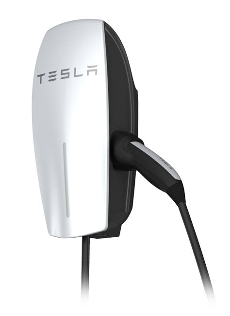 wall connector new dc charger in switzerland with tesla tesla