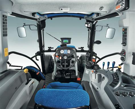 cabine per mietitrebbie usate pi 249 potenza e dotazioni per i nuovi t4 di new