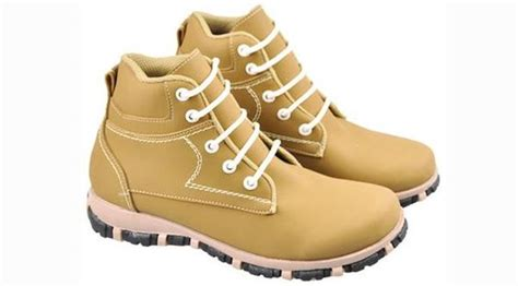 Sepatu Boots Casual Anak Laki Laki Amc 496 casual boots and fashion on