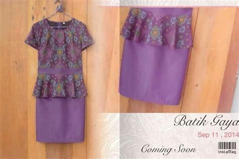 Yovita Set pin by yovita aridita on batik ideas simple
