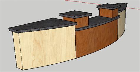 Church Desk church reception desk furniture hostgarcia