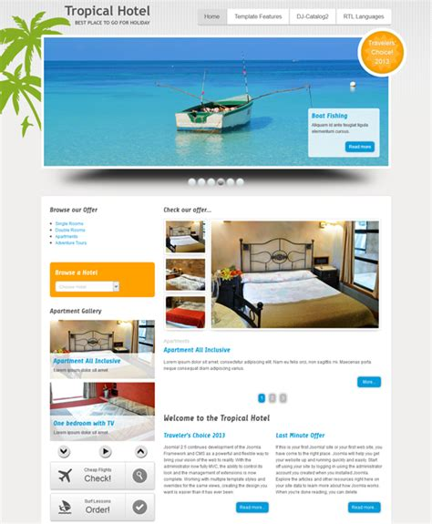 theme hotel joomla 5 more of the best hotel joomla themes down