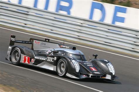 R18 Audi by Audi R18