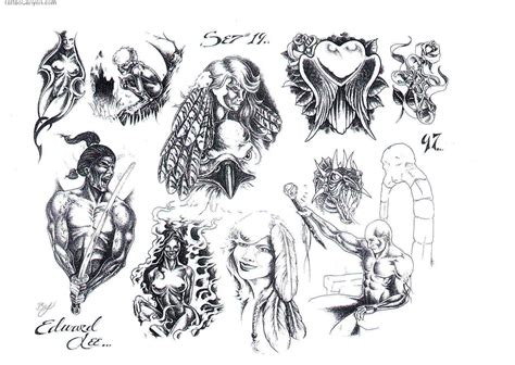 native american tattoo designs 13996 indian designs american