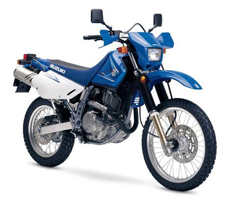 2007 Suzuki Dr650 Suzuki Dr650 Se 2007 Autoevolution