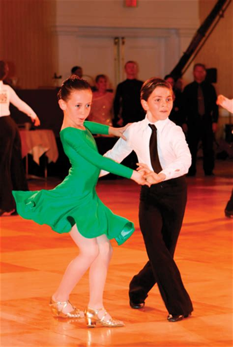 latin swing the john hamman school of ballroom dance kids youth