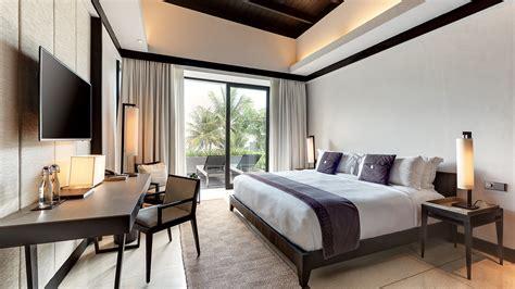 bedroom residence soori bali luxury boutique villas