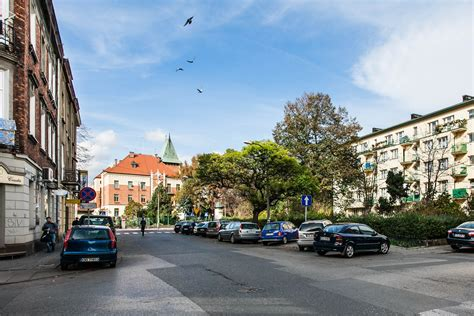 Krakow Appartments - apartments for rent in salwator krakow hamilton may
