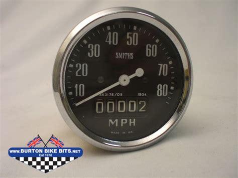 Speedometer R25 By Tiger Part speedo clocks parts burton bike bits