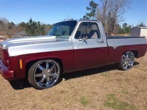 24 Wheels Truck Purchase Used 24 Inch Rims Rod Custom Truck Chevy C