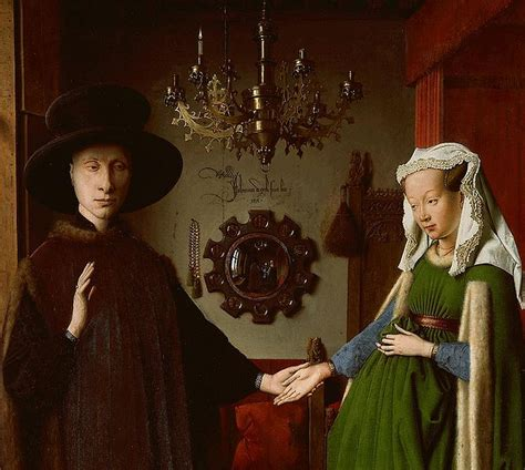 the arnolfini wedding portrait the arnolfini wedding portrait history