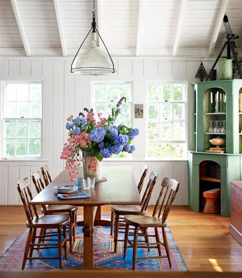 country living dining rooms 7 lovely dining rooms the inspired room