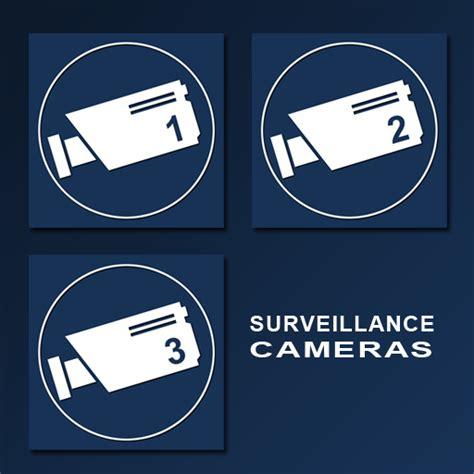 surveillance cameras kodi open source home theater