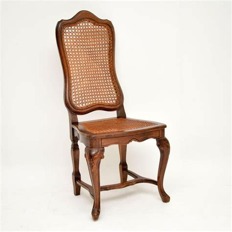 set   antique french provincial dining chairs  sale