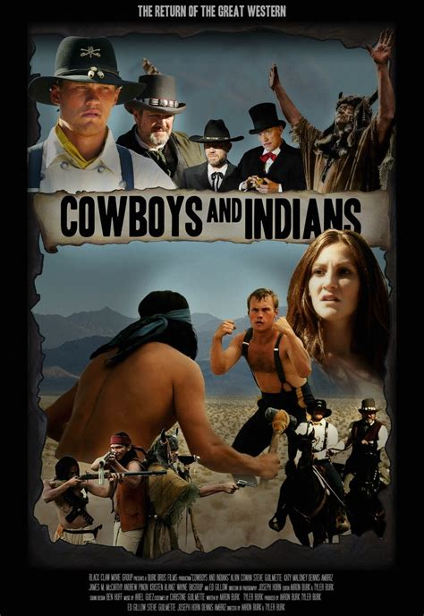 film cowboy klasik cowboys and indians 2011 movies album covers