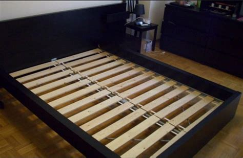 bed wood slats wooden slat bed frame full loccie better homes gardens ideas