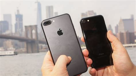 Apple iPhone 7 Plus review   CNET