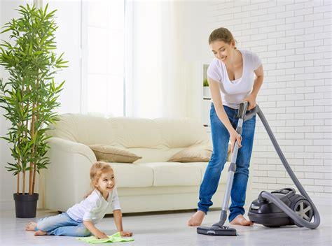 in casa bambini aiutare in casa decalogo