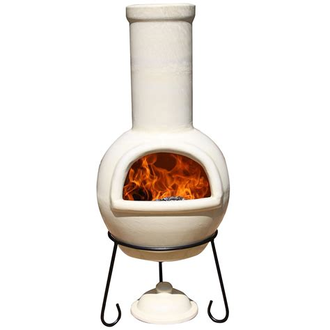 best clay chiminea reviews outdoormancave