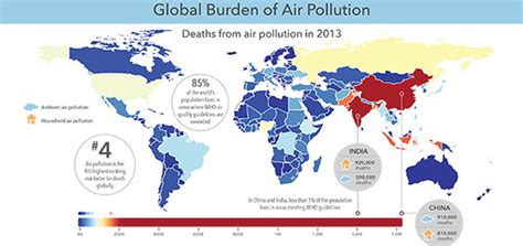 Technology In Global Health Presented By Vipan Nikore Md Mba by Poor Air Quality Kills 5 5 Million Worldwide Annually