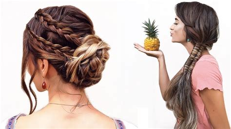 hair styles for the island trip vacation hairstyles for long hair 2018 summer travel