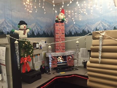 cubicle holiday decorating contest themes nrp 2015 nrp cubicle decorating contest
