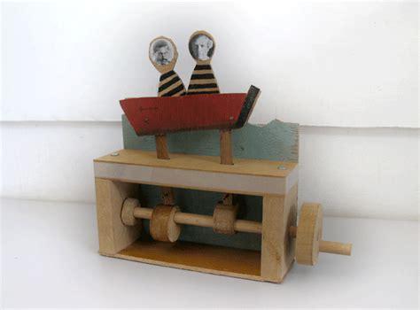 toy boat challenge automata bnialik